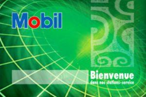 Carte Mobil verte - Cartes Mobil