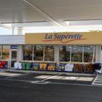 Supérette Station Mobil Koné - Nouvelle-Calédonie
