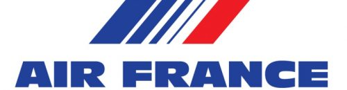 Références - Logo Air France