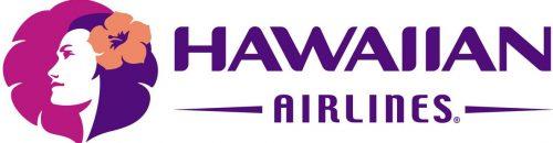 Références - Logo Hawaiian Airlines