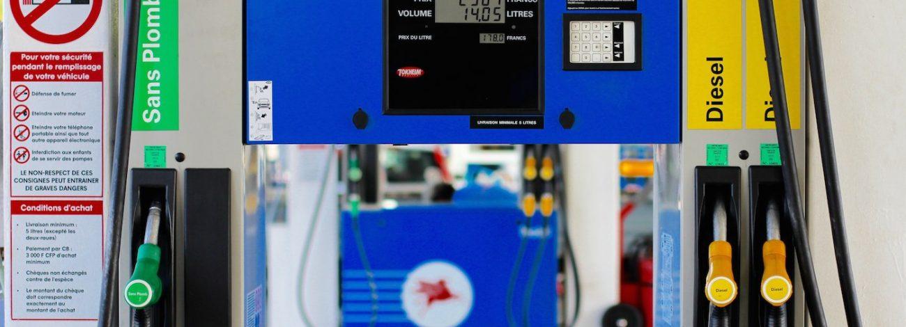 Petropol - Pompe carburants antomobile - fuels