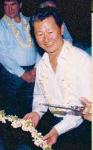Victor Siu Mobil Tahiti - Histoire Petropol -