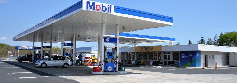 Mobil Koné - Nouvelle-Calédonie