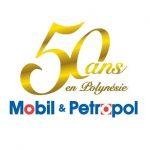 50 ans Mobil & Petropol - Histoire de Petropol